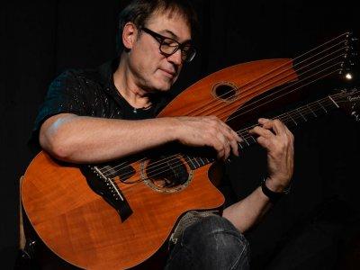 5. Gitarrenfestival in Bitburg mit internationalen Spitzenmusiker