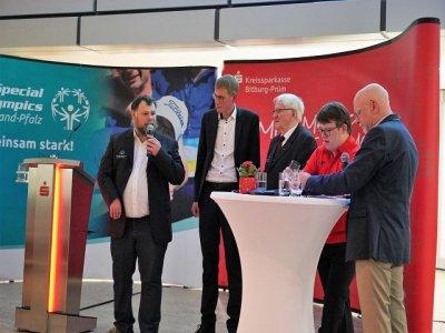 Reitverein Bruchhausen e.V. mit Karl-Heinz Thommes-Preis ausgezeichnet