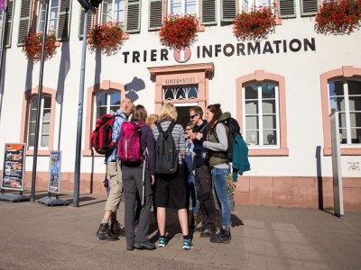 Die Trierer Wandertage starten am 12. September