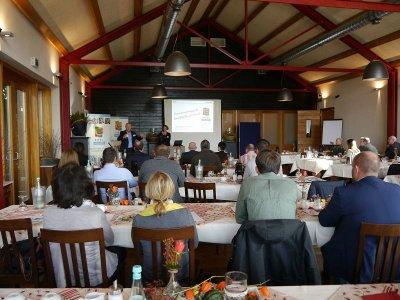 Fit für die Zukunft – 2. Fachtagung der EIFEL Arbeitgeber gab wertvolle Antworten