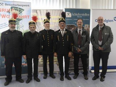 Einladung zum 22. Internationalen Bergbau- & Montanhistorik-Workshop in Prüm
