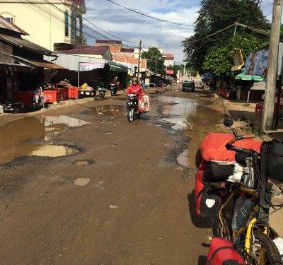 Dezember 2016 / Januar 2017 - Kambodscha