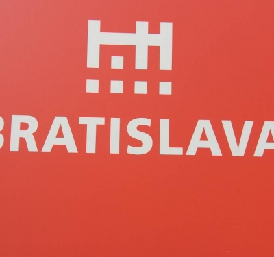 25. Juni 2015 - Bratislava in der Slowakei