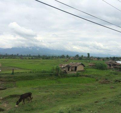 26. August 2016 - Nepal