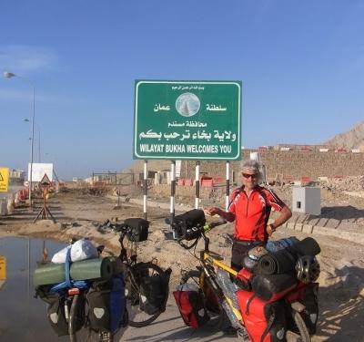 30. März 2016 - Oman