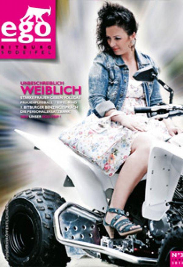 ego Magazin Bitburg No.3