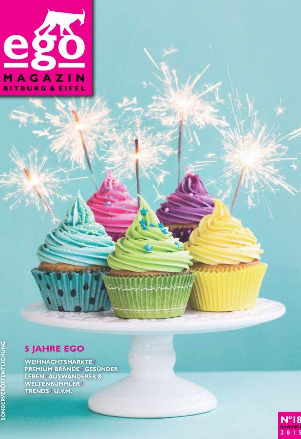 ego Magazin Bitburg No.18