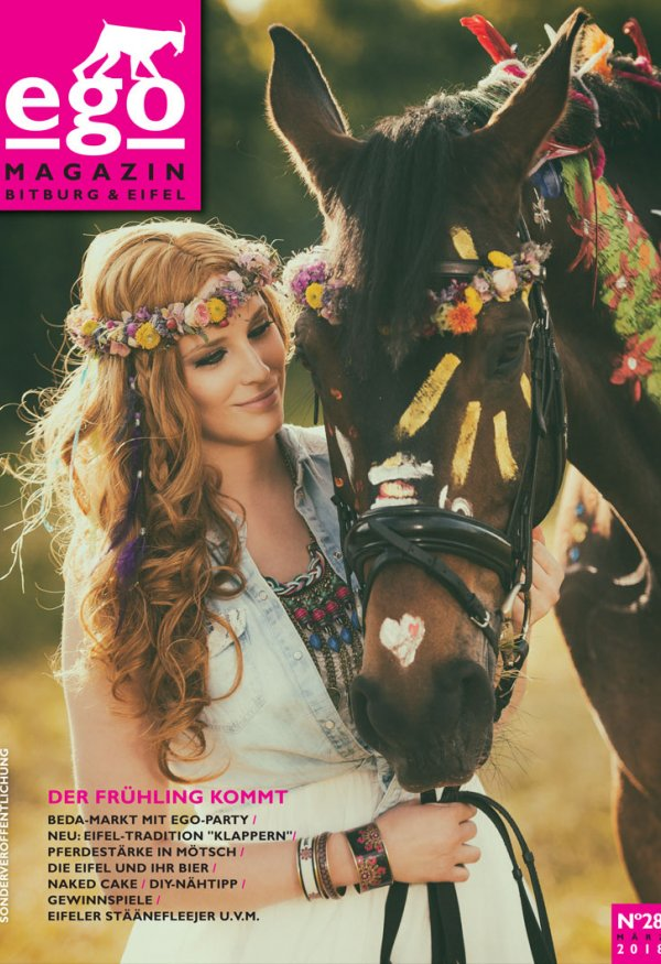 ego Magazin Bitburg & Eifel No. 28