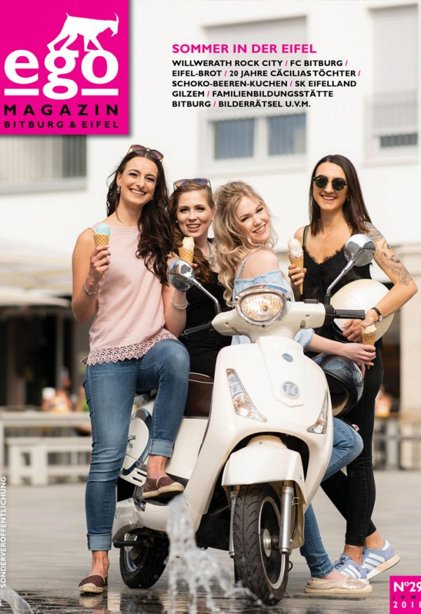 ego Magazin Bitburg & Eifel No. 29