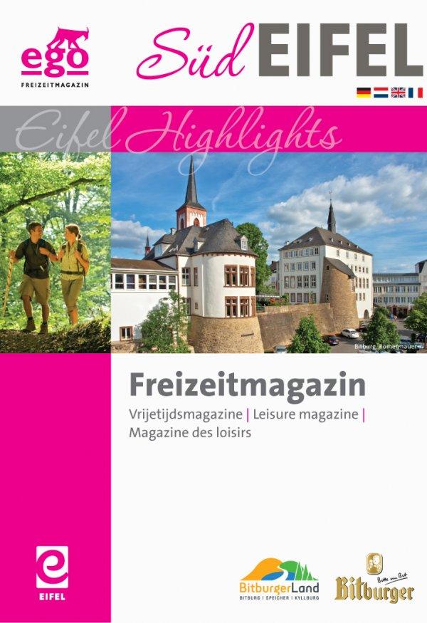 ego Freizeitmagazin No. 30