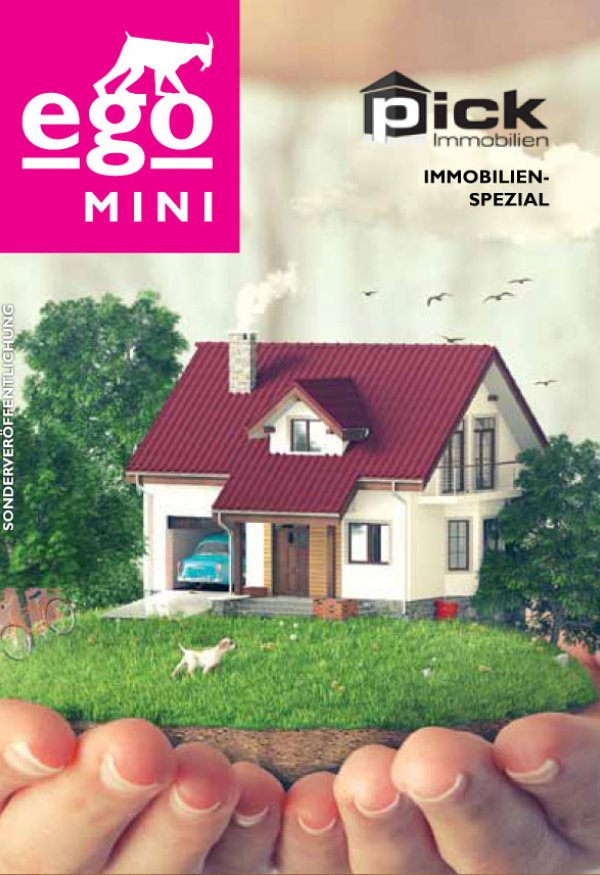 ego Mini - Ausgabe No.3