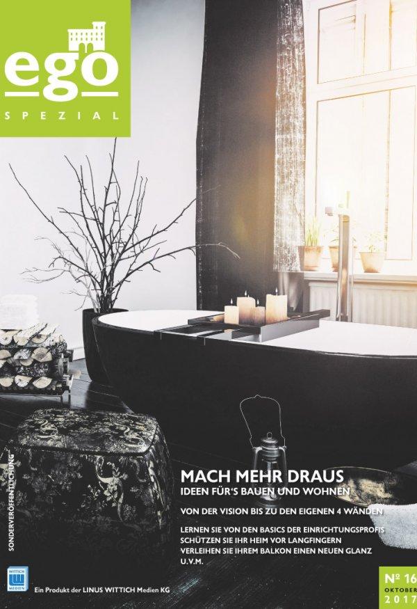 ego Magazin Trier & Mosel