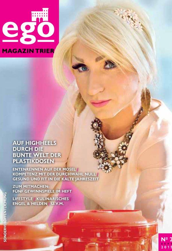 ego Magazin Trier No.2