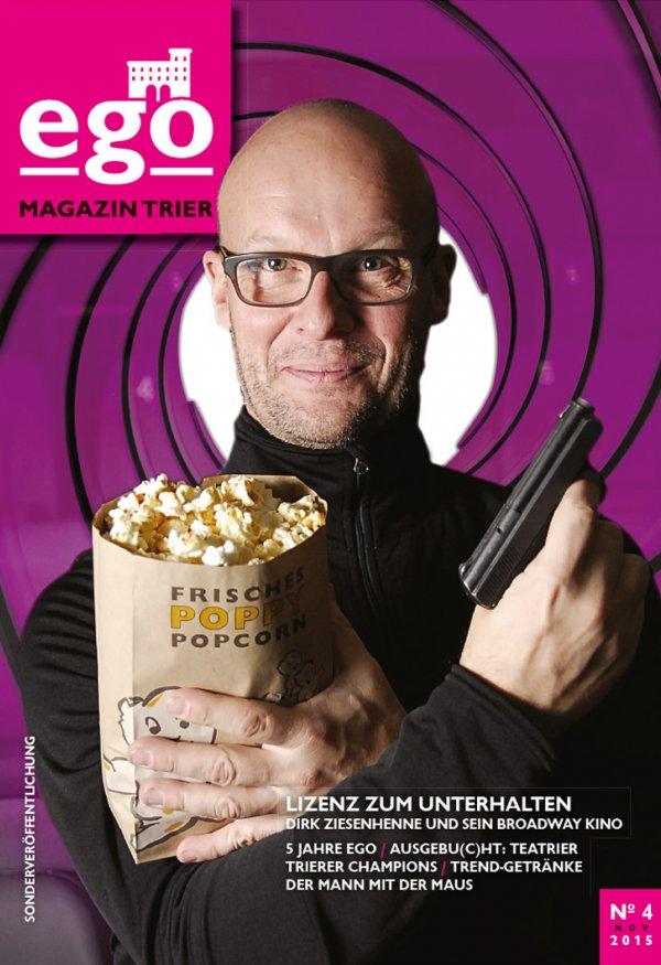 ego Magazin Trier No.4