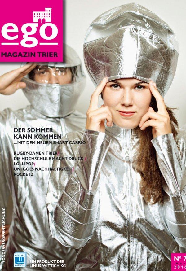 ego Magazin Trier No.7