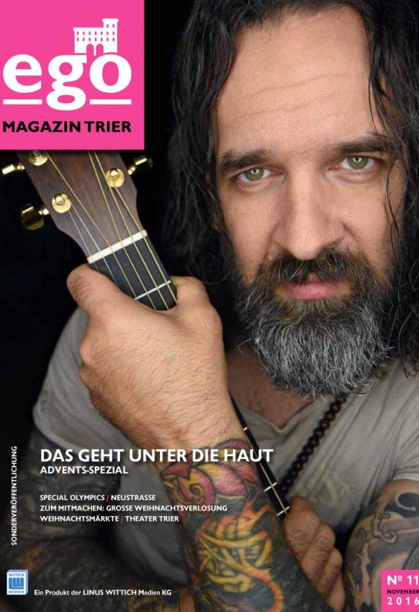 ego Magazin Trier No.11